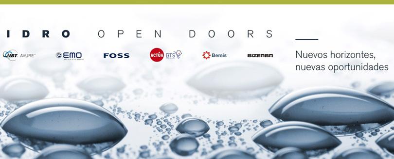 Jornada de Puertas abiertas HPP. 15 de Noviembre