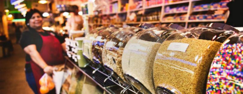 Pronóstico de las tendencias alimentarias para 2019