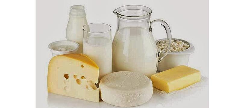 Leche y productos lácteos más seguros gracias a HPP