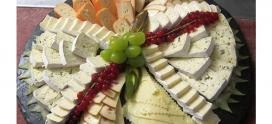 Beneficios en los quesos tratados por HPP